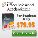 Microsoft Office Discount for Students - Download 