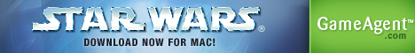Star Wars Games for the Mac