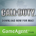 Call of Duty&amp;#174; Games for the Mac