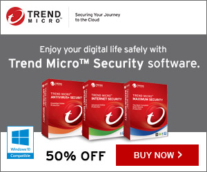 Trend Micro Titanium Antivirus + 