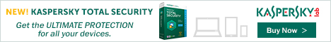 Kaspersky Pure