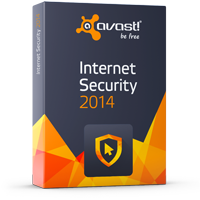 UK - avast! Internet Security Boxshot