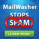 Mail Washer