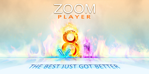 Zoom Player v8.1