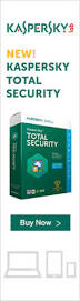 $25 OFF Kaspersky PURE 2.0 Total Security